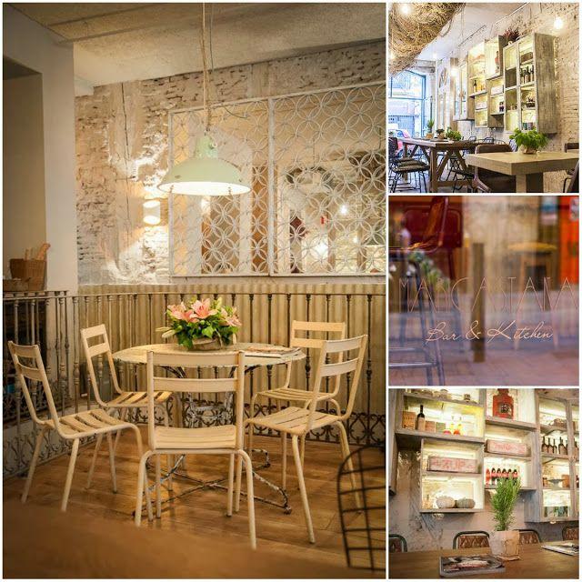 Mi Guía de Restaurantes de Madrid I | La Bici Azul: Blog de decoración, tendencias, DIY, recetas y arte