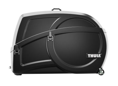 Bicycle protection is the number one priority when transporting your bicycle via airliner. With more and more cyclists flying to triathlons, cycling tours and granfondos, there is an increasing need for simple bicycle protection.  Thule is proud to announce the Round Trip Pro and Round Trip Elite bicycle travel cases