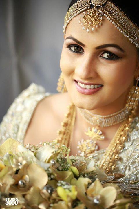 Muslim Wedding Makeup : #srilankanbride Wed in style Pinterest