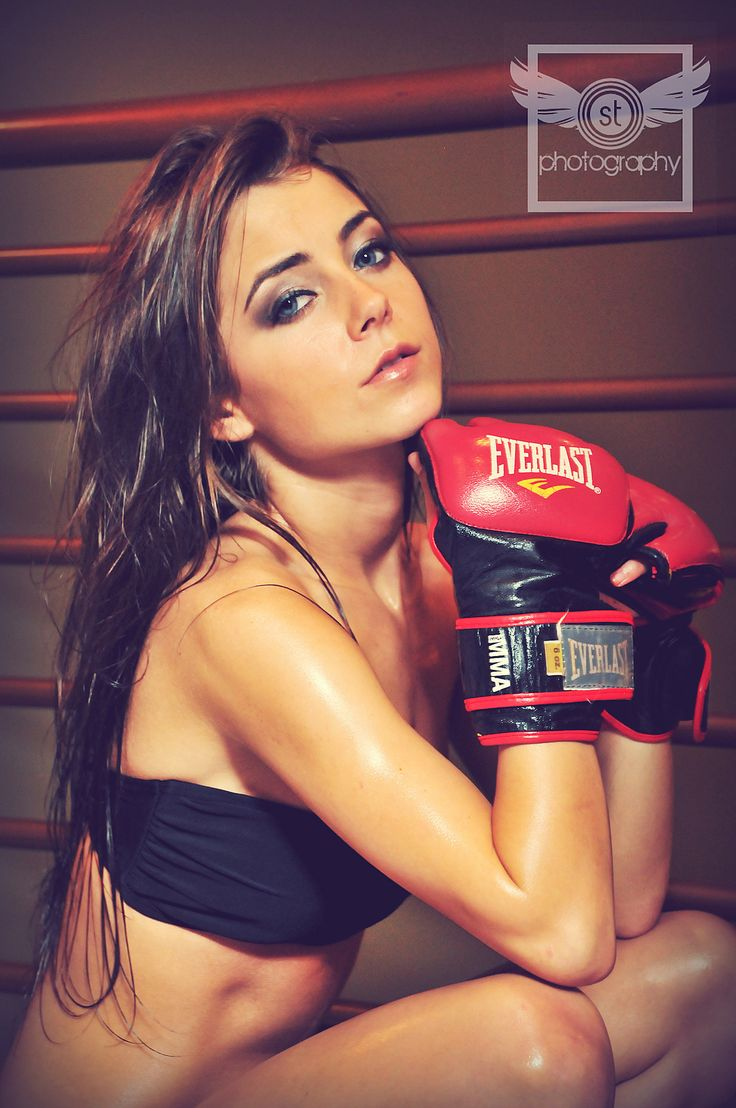 Fashion Photography, Model Mayhem, Female Boxer, Fashion ...