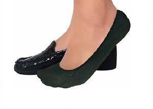 The Little Bamboo Releases Slip Resistant Liner Socks for ...