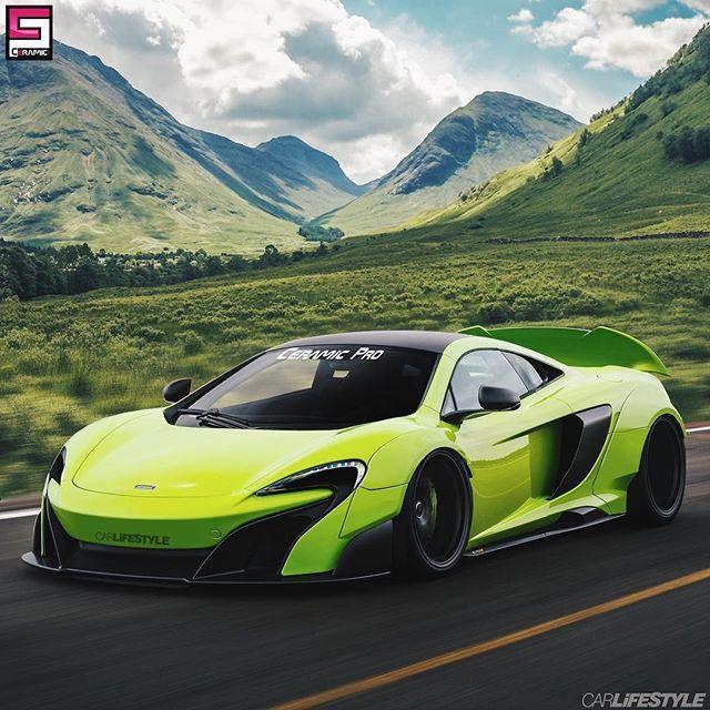217 Best Automobiles Images On Pinterest: 219 Best McLaren Images On Pinterest