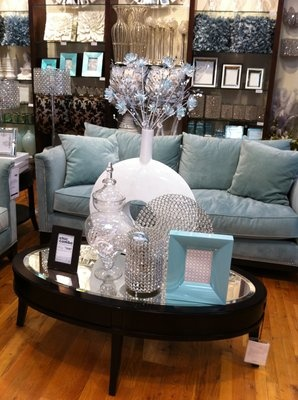 Mirrored Coffee Table Z Gallerie