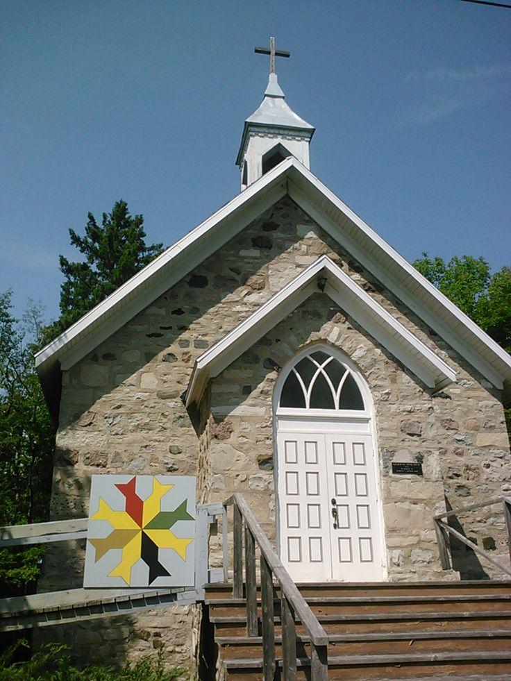Elizabeth Bay United Church