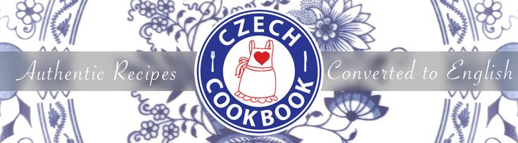 Czech Cookbook - Video Recipes in English - US Measurements - US Ingredients | appetizer