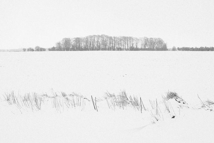Ridgeway in Winter