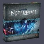 Android Netrunner- A living card game that rewards strategy and risk assessment