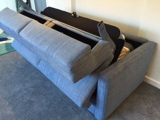 33 best Bedsofa A bed that easily converts into a sofa Every