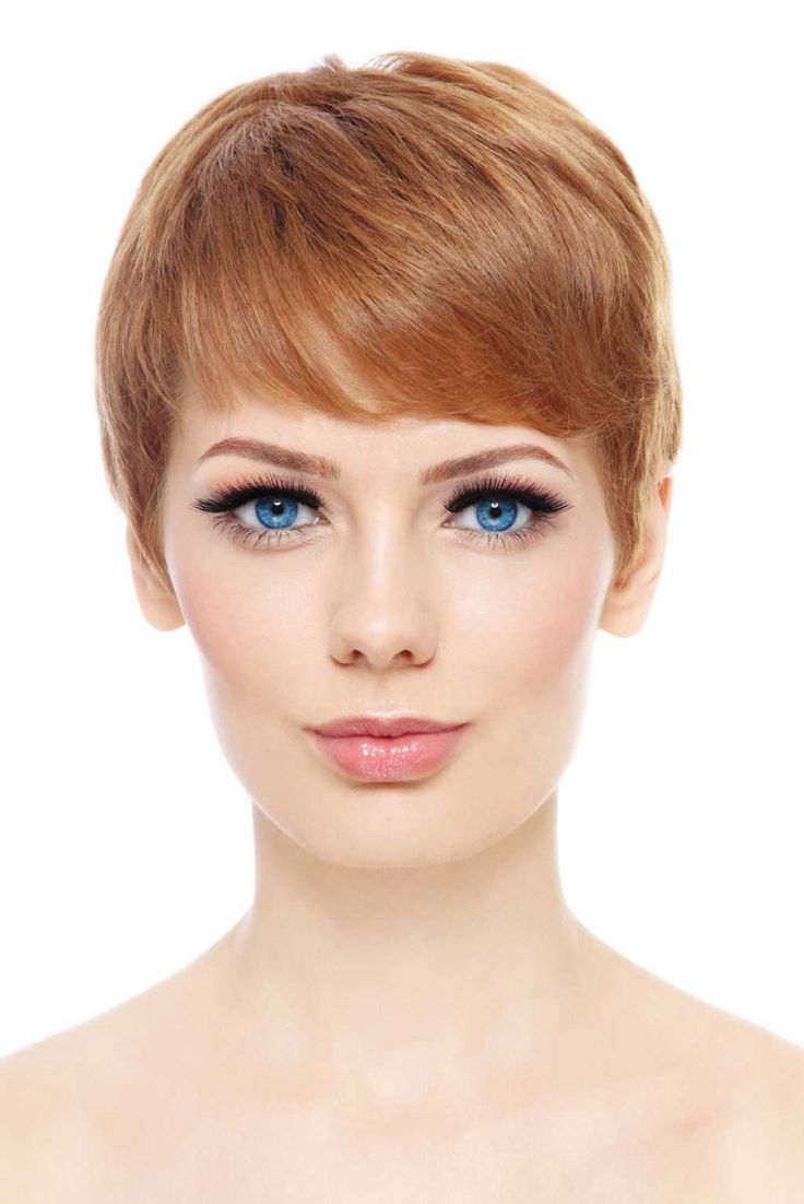 Stylish short haircut :: one1lady.com :: #hair #hairs #hairstyle #hairstyles