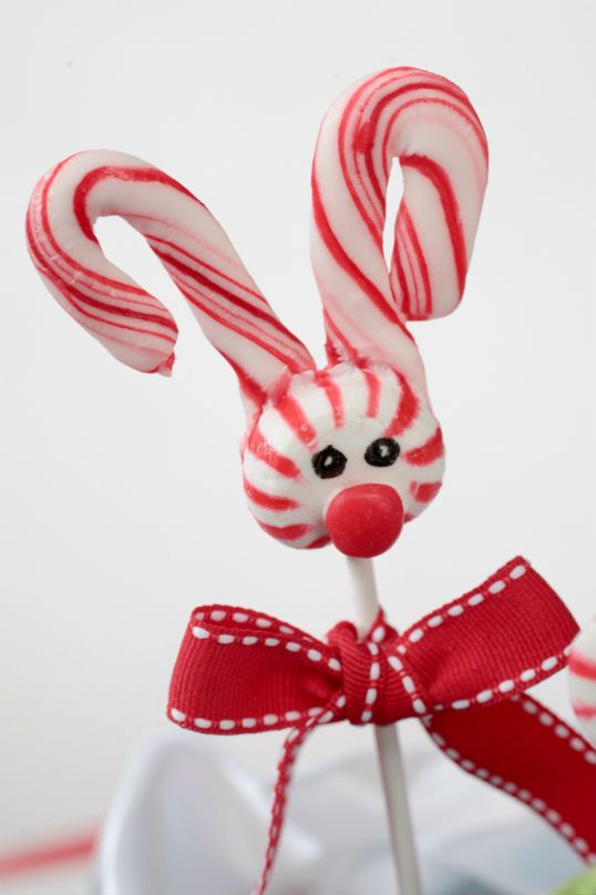 Best  Candy Cane Reindeer Ideas On   Kids Christmas