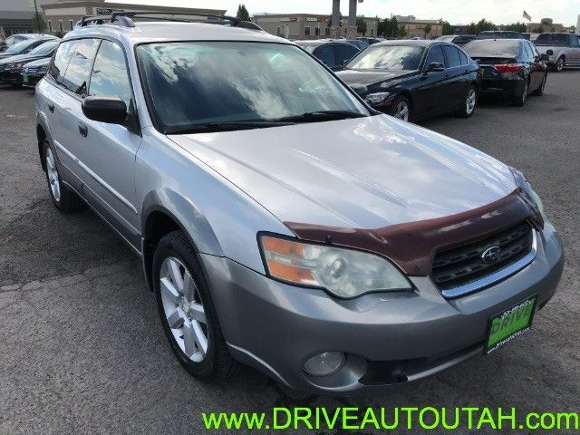Carfax Certified Clean Title 2007 Subaru Outback 2 5i Wagon Leather Manual Transmission Brand New Tires One Owner Loca Subaru Outback New Tyres Outback