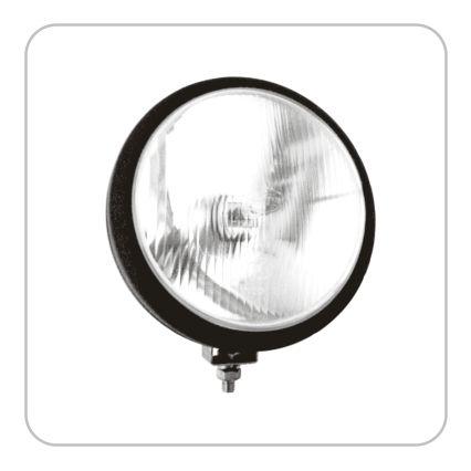 SLIM LINE DRIVING LAMPS