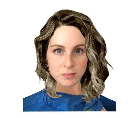 Wondrous 1000 Ideas About Virtual Hairstyles On Pinterest Virtual Short Hairstyles Gunalazisus