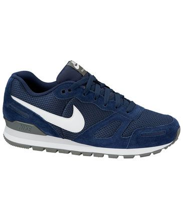 Nike - Herren Sneaker Waffle Trainer - blau