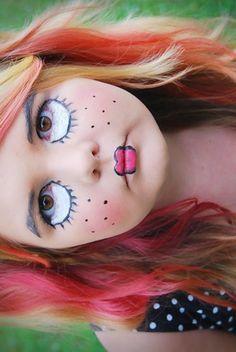 Awesome Halloween Costumes - CreativeMeInspiredYou.com