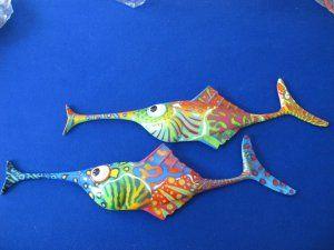 Trumpet fish - large - 20Hx68L