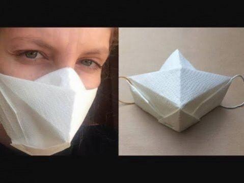Making A Paper Ninja Star | How To Make A Paper Ninja Star ... | 359x479