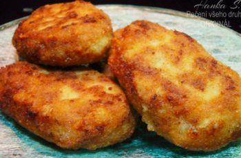 Gebratene Zucchinischeiben mit Käse – ein superschnelles Abendessen   – Brownie cookies