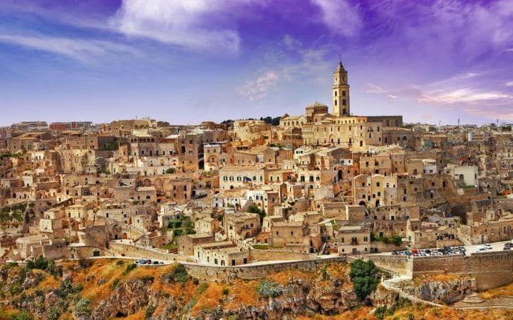 Alex Polizzi's homage to secret Italy