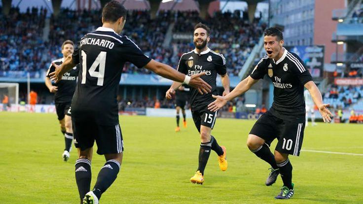 Real Madrid vs Almería, Jornada 34 Liga BBVA ¡En vivo! - http://webadictos.com/2015/04/29/real-madrid-vs-almeria-liga-bbva-j34/?utm_source=PN&utm_medium=Pinterest&utm_campaign=PN%2Bposts