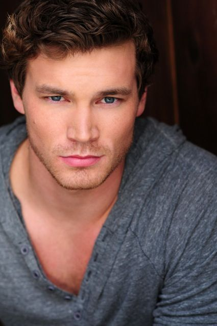 Derek Theler (Danny Wheeler in 'Baby Daddy')...PERFECT CHRISTIAN GREY