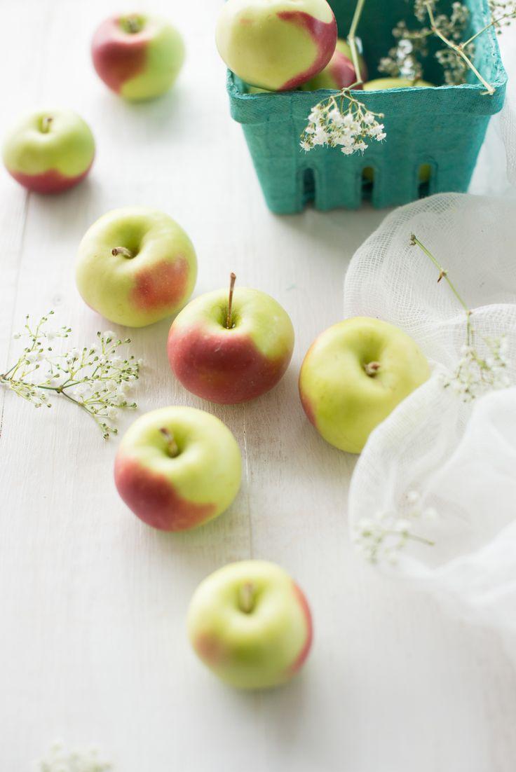 #food photography #lady apples | Au Petit Goût