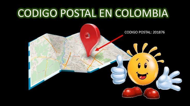 Nesecitas saber El codigo postal de tu Casa en Colombia? - computadoras tiolne - Google+