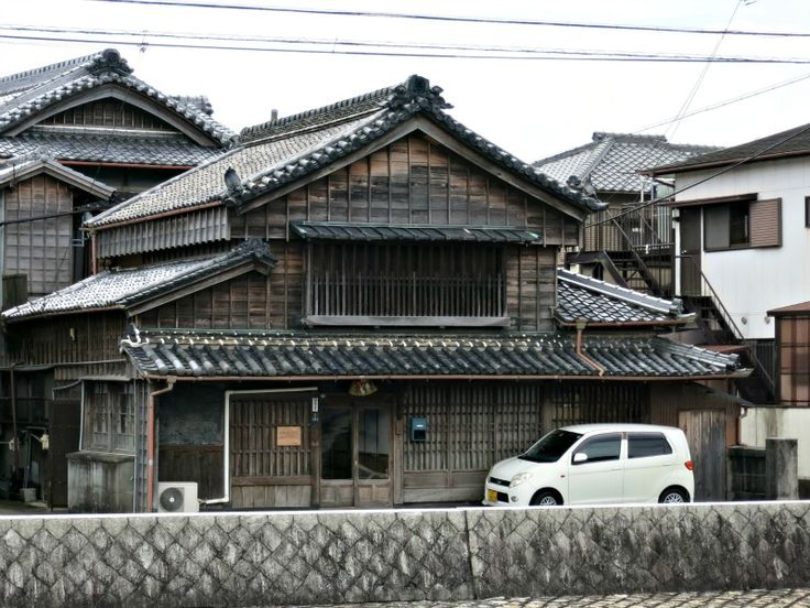 11 Best Japanese Houses Images On Pinterest Japanese Architecture Japan Architecture And