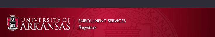 University of Arkansas  Equivalency Page