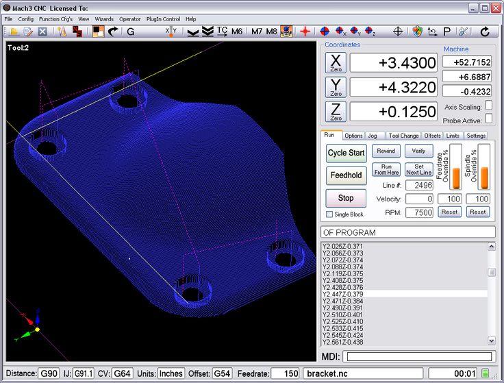 ... CNC Concepts on Pinterest | Welding positioner, Desktop cnc and