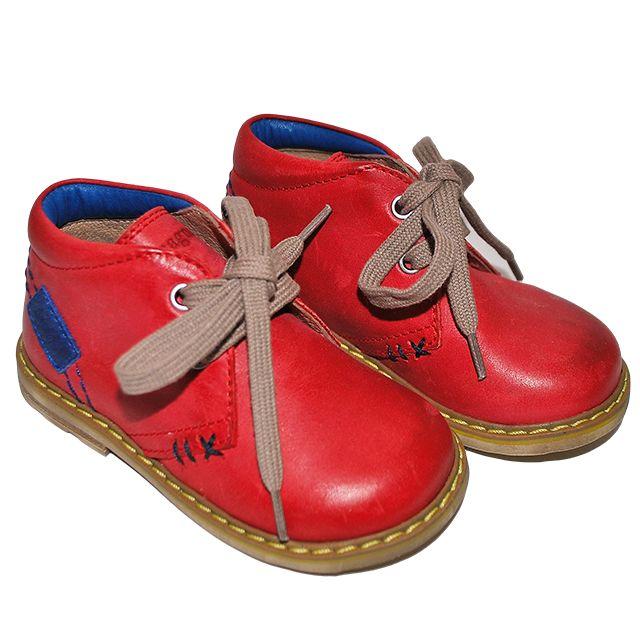Купить детские ботинки Romagnoli недорого. Интернет магазин brand discount