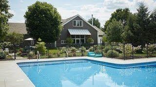 Home For Sale: 2848 63rd, Douglas, MI - YouTube