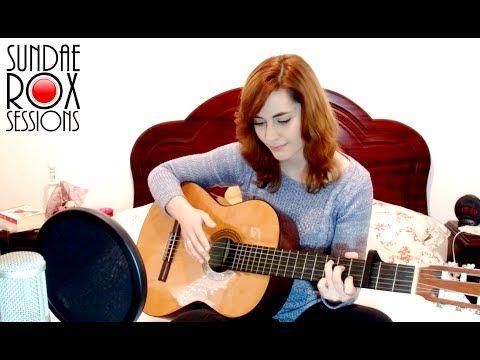 Cat Rox - My Lullaby (LIVE original) - YouTube