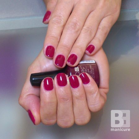 Shellac Tinted Love (09955) Forbidden Collection | www ...