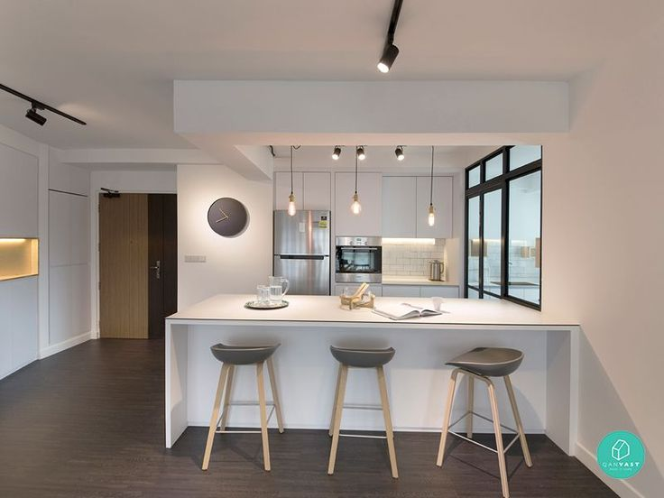 8 Awesome BTO Interior Designs That Look Good In Any Home