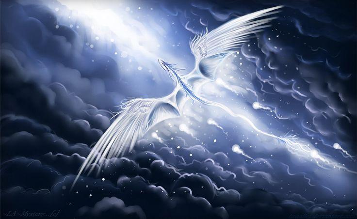 ~Art~Enorri...[immortal freedom]...[c] by LiraAllei
