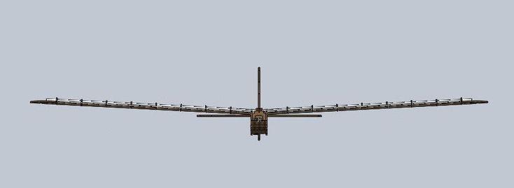 Flywood.de - Baukästen und Baupläne für Modellflugzeuge