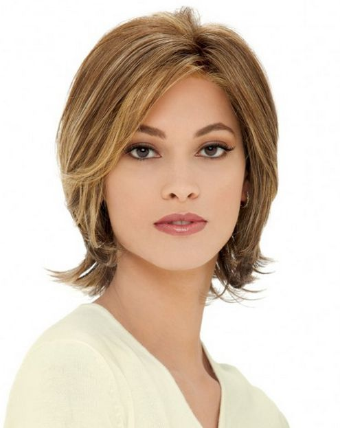 Monika #lace front #wig by estetica Price: 321.94 (CAD) $ #HairExtensions #wig   #wigs   #humanhair #shorthair  http://www.hairandbeautycanada.ca/monika-lace-front-wig-by-estetica-wigs-canada/