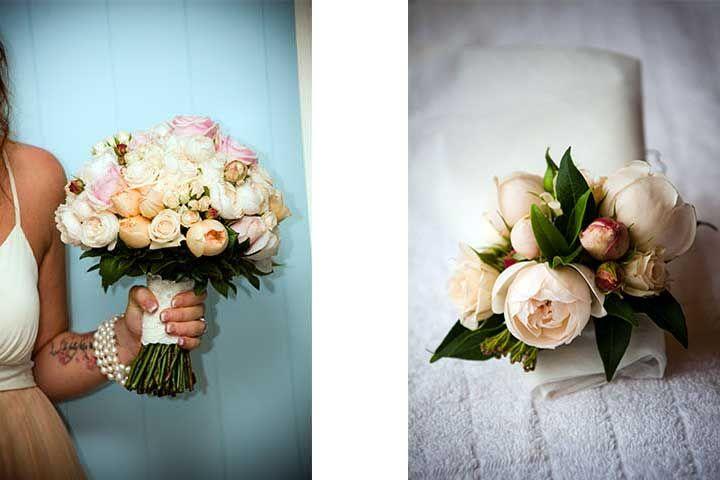 Sarah J Hudson | flowers & styling