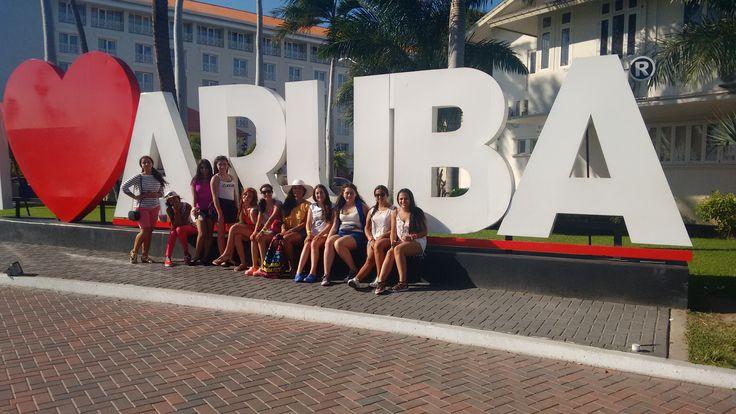 Aruba - Octubre 2015