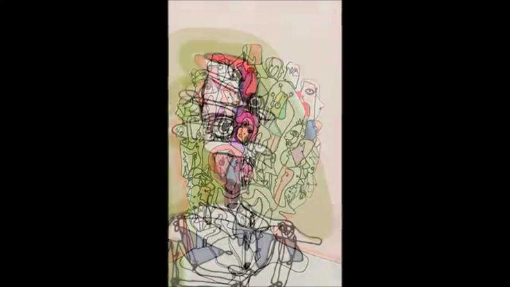 TRENT GALLERY- Heidi Fourie, Banele Khoza,  Oliver Mayhew