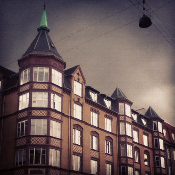#palace #copenaghen #danmark #picoftheday