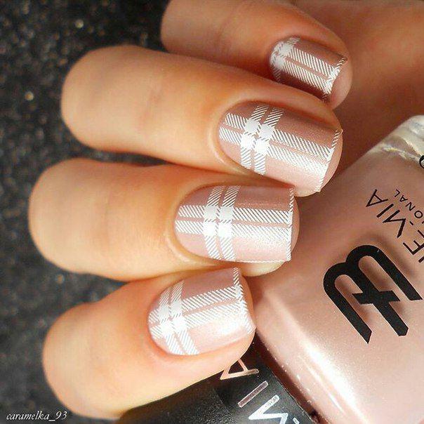 Мир должен знать, какого цвета мои ногти | VK