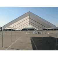 20' X 30' High Peak Commercial Canopy