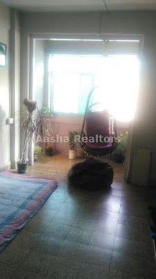 Aasha Realtors : 2Bhk For Sale In Andheri West 609537