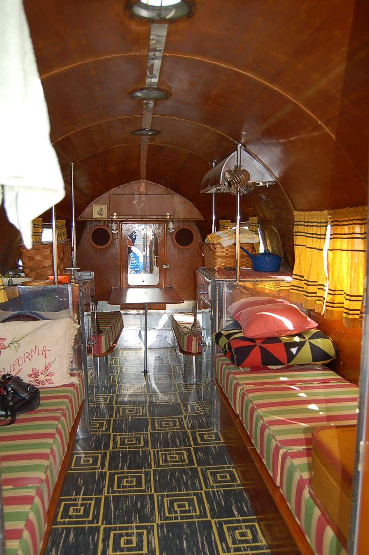 297 Best Images About Vintage Caravan Revamped On