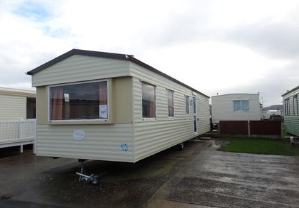 CHEAP CARAVANS FOR SALE AT NORTH WALES CARAVANS
