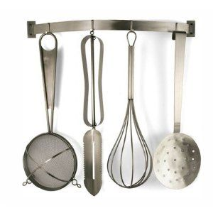 10 Best Kitchen Utensil Wall Art Images On Pinterest