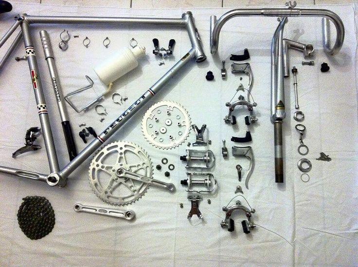 291 best peugeot bikes images on pinterest peugeot bike. Black Bedroom Furniture Sets. Home Design Ideas