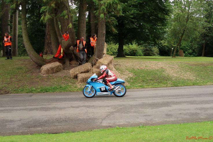 aberdare park races